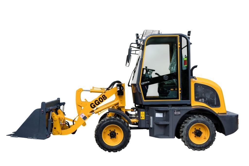 Model 800 kg