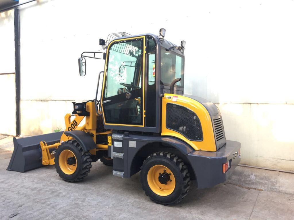 Model 1300 kg