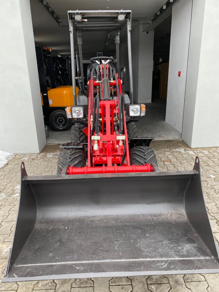 Model 600 kg